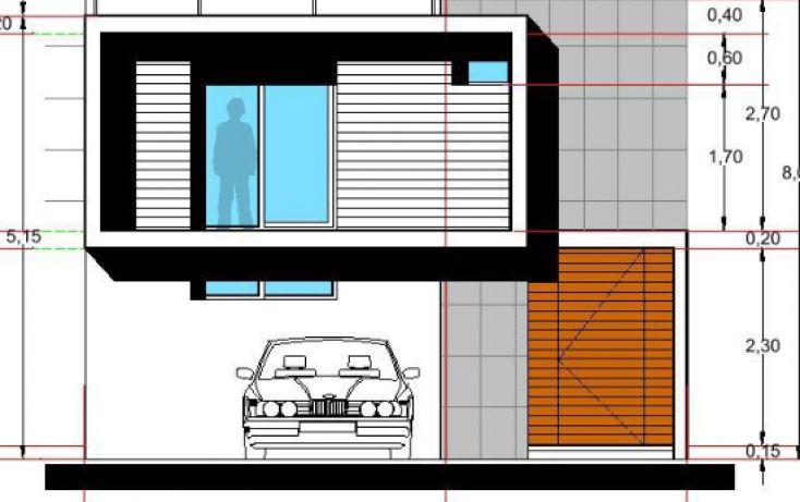 Foto de casa en condominio en venta en, tres cruces, puebla, puebla, 1746808 no 02