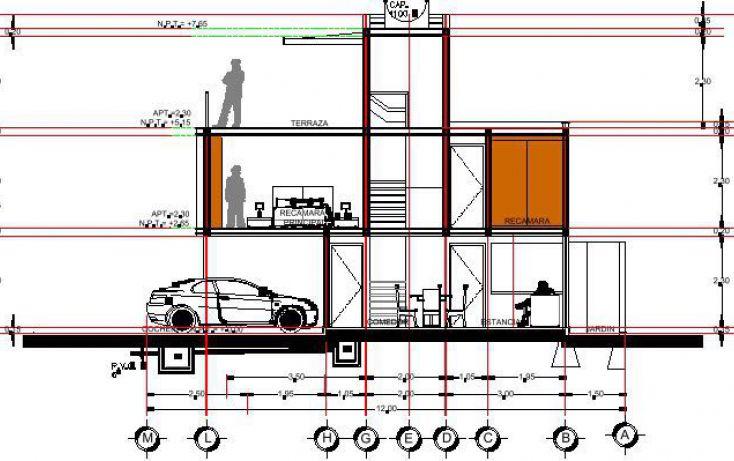 Foto de casa en condominio en venta en, tres cruces, puebla, puebla, 1746808 no 05
