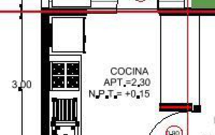 Foto de casa en condominio en venta en, tres cruces, puebla, puebla, 1746808 no 06