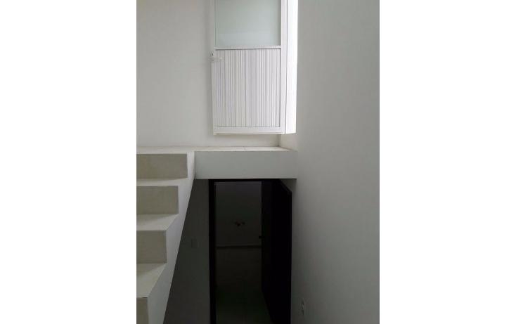 Foto de casa en venta en  , tres cruces, puebla, puebla, 1746808 No. 09