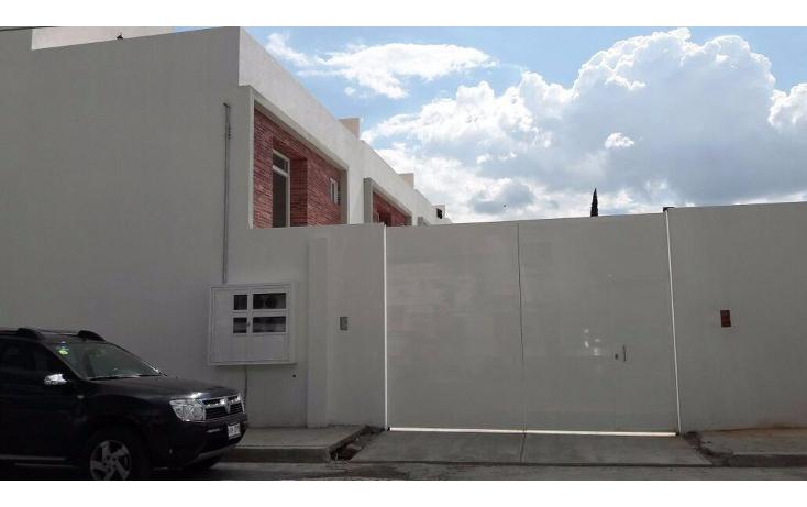 Foto de casa en venta en  , tres cruces, puebla, puebla, 1746808 No. 10