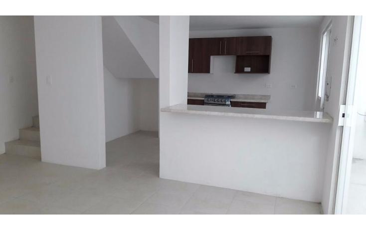 Foto de casa en venta en  , tres cruces, puebla, puebla, 1746808 No. 17