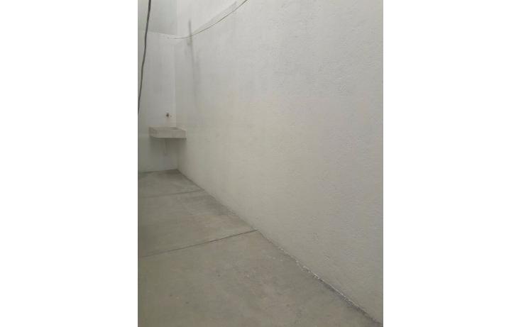 Foto de casa en venta en  , tres cruces, puebla, puebla, 1746808 No. 20