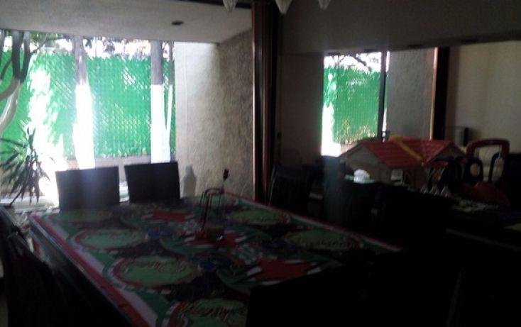 Foto de casa en venta en tres cruces, san andrés totoltepec, tlalpan, df, 1445337 no 03
