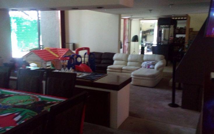 Foto de casa en venta en tres cruces, san andrés totoltepec, tlalpan, df, 1445337 no 04