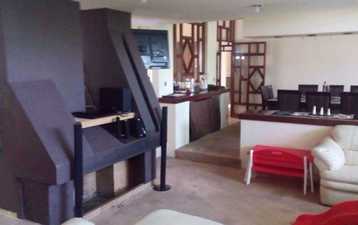 Foto de casa en venta en tres cruces, san andrés totoltepec, tlalpan, df, 1445337 no 05