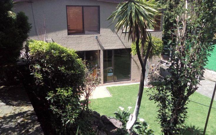 Foto de casa en venta en tres cruces, san andrés totoltepec, tlalpan, df, 1445337 no 09