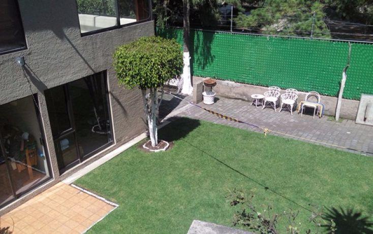 Foto de casa en venta en tres cruces, san andrés totoltepec, tlalpan, df, 1445337 no 10