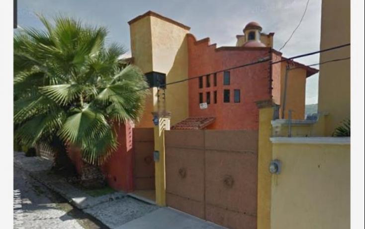 Foto de casa en venta en tres de mayo, la estrella, cuernavaca, morelos, 600092 no 01