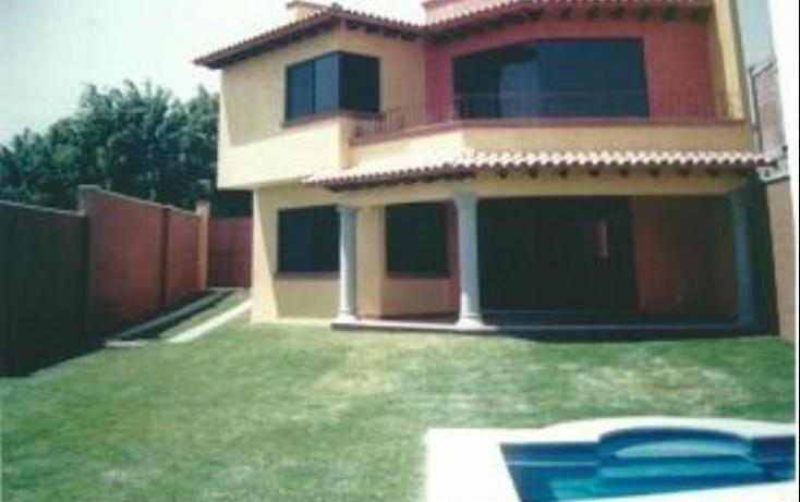 Foto de casa en venta en tres de mayo, la estrella, cuernavaca, morelos, 600092 no 02