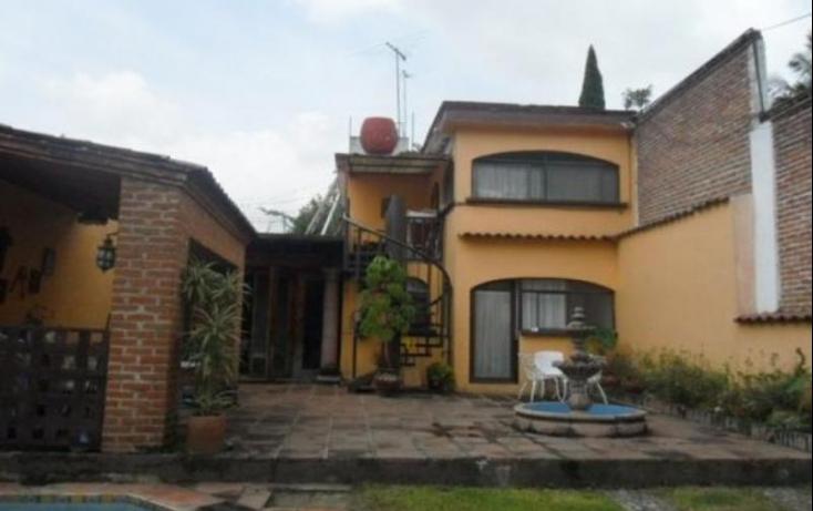 Foto de casa en venta en tres de mayo, la estrella, cuernavaca, morelos, 600092 no 05
