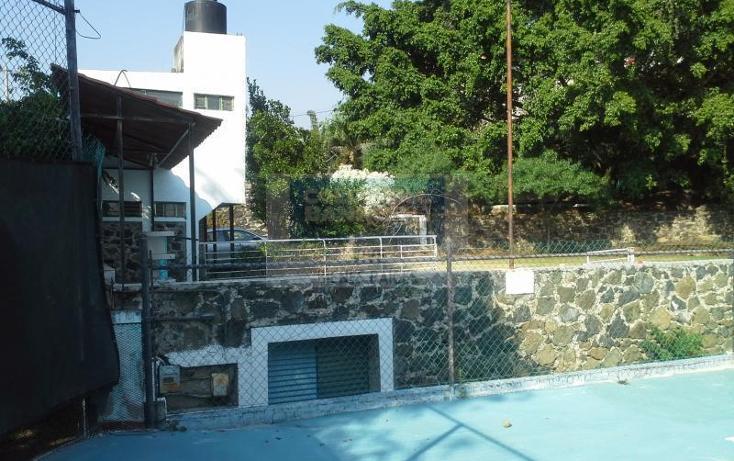 Foto de casa en venta en  , tres de mayo, miacatlán, morelos, 1840808 No. 12