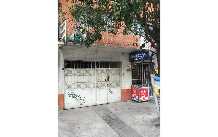 Foto de edificio en venta en  , tres estrellas, gustavo a. madero, distrito federal, 1460351 No. 02