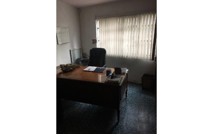Foto de edificio en venta en  , tres estrellas, gustavo a. madero, distrito federal, 1460351 No. 06