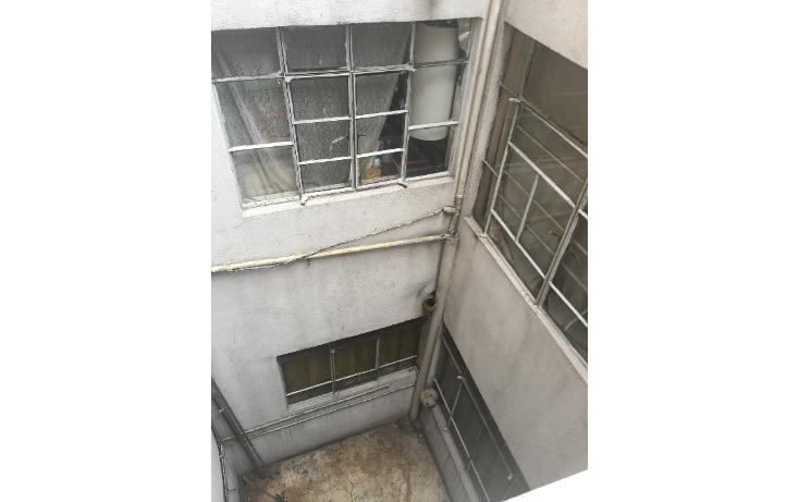 Foto de edificio en venta en  , tres estrellas, gustavo a. madero, distrito federal, 1460351 No. 09