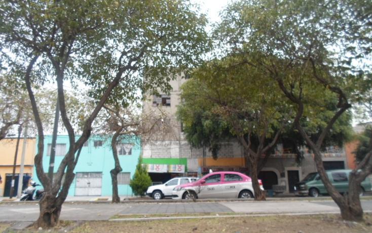 Foto de terreno habitacional en venta en  , tres estrellas, gustavo a. madero, distrito federal, 1974185 No. 03