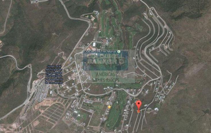 Foto de terreno habitacional en venta en tres maras, tres marías, morelia, michoacán de ocampo, 714541 no 03