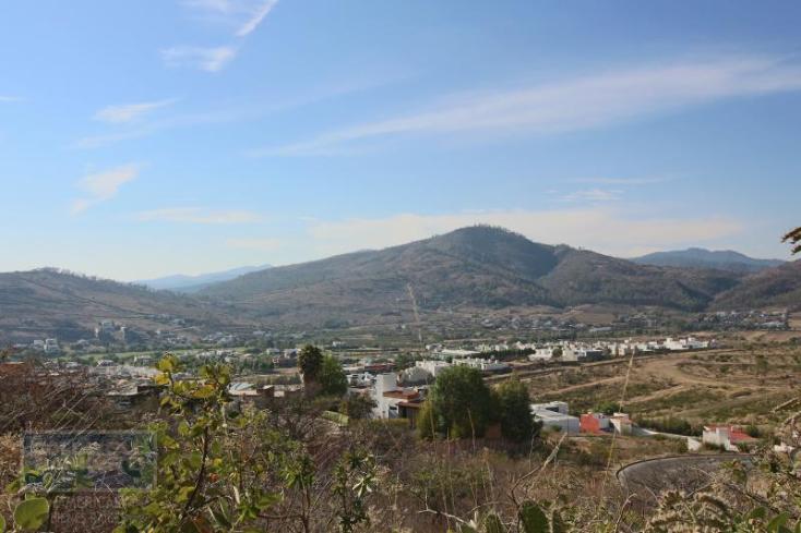Foto de terreno habitacional en venta en tres marías 1, mandarinos, morelia, michoacán de ocampo, 1833056 No. 07