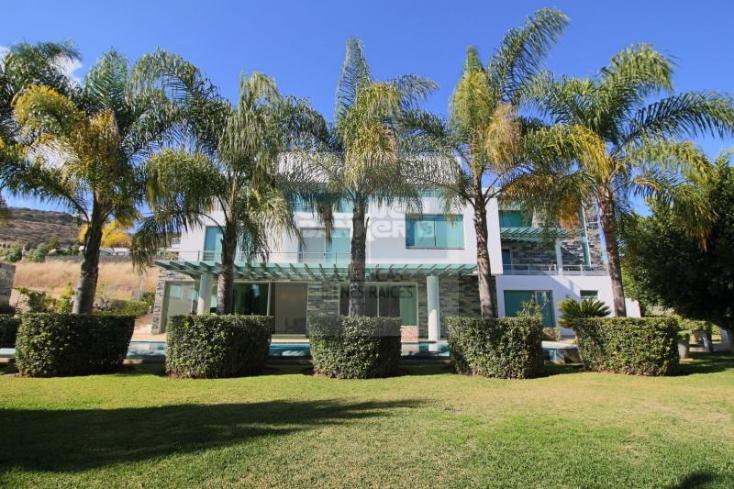Foto de casa en venta en  1, tres marías, morelia, michoacán de ocampo, 1529755 No. 13