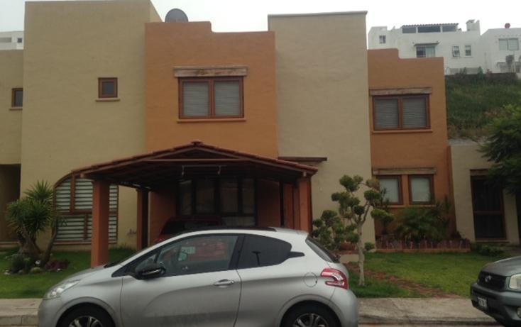 Foto de casa en renta en, tres marías, morelia, michoacán de ocampo, 1050251 no 01