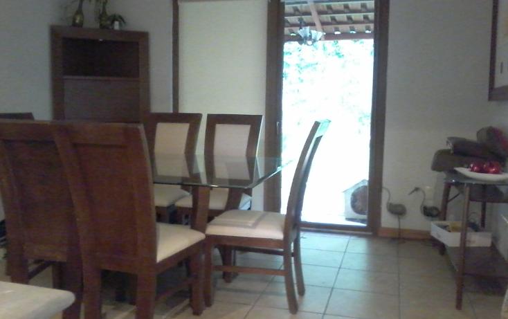 Foto de casa en renta en  , tres marías, morelia, michoacán de ocampo, 1050251 No. 06