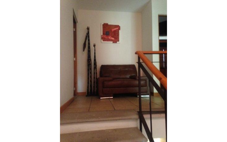 Foto de casa en renta en  , tres marías, morelia, michoacán de ocampo, 1050251 No. 13