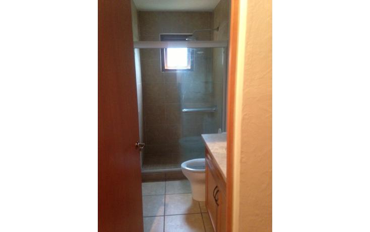 Foto de casa en renta en  , tres marías, morelia, michoacán de ocampo, 1050251 No. 18