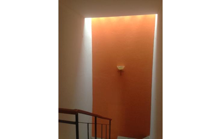 Foto de casa en renta en  , tres marías, morelia, michoacán de ocampo, 1050251 No. 19