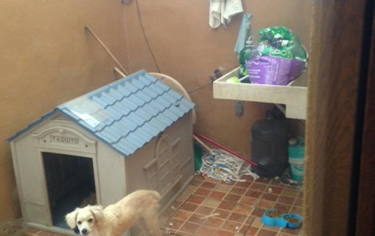 Foto de casa en renta en, tres marías, morelia, michoacán de ocampo, 1050251 no 20