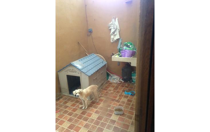 Foto de casa en renta en  , tres marías, morelia, michoacán de ocampo, 1050251 No. 20