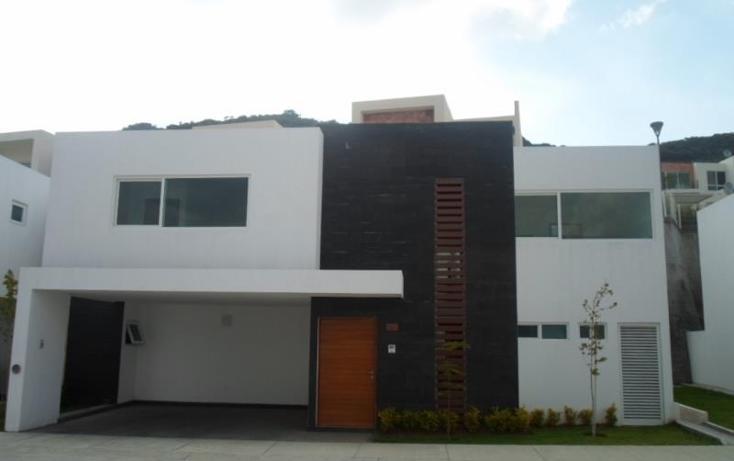 Foto de casa en venta en s/c , tres marías, morelia, michoacán de ocampo, 1311065 No. 01