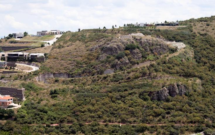 Foto de terreno habitacional en venta en  , tres mar?as, morelia, michoac?n de ocampo, 1312477 No. 01