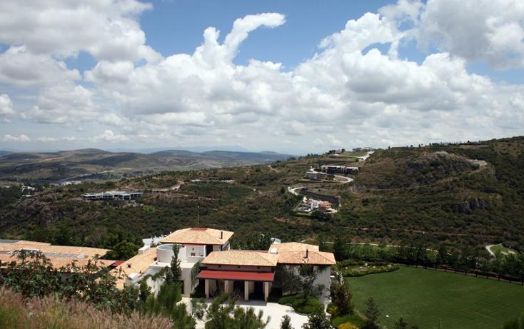 Foto de terreno habitacional en venta en  , tres mar?as, morelia, michoac?n de ocampo, 1312477 No. 03