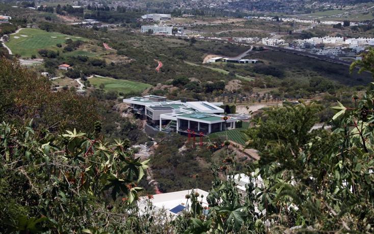 Foto de terreno habitacional en venta en  , tres marías, morelia, michoacán de ocampo, 1312477 No. 05