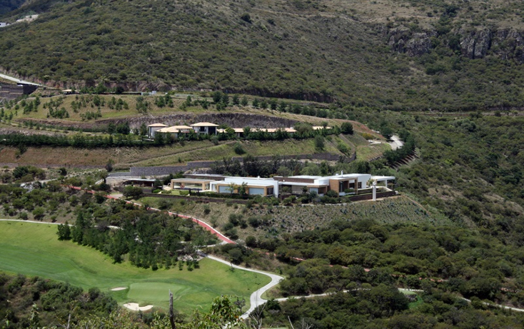 Foto de terreno habitacional en venta en  , tres marías, morelia, michoacán de ocampo, 1312477 No. 06
