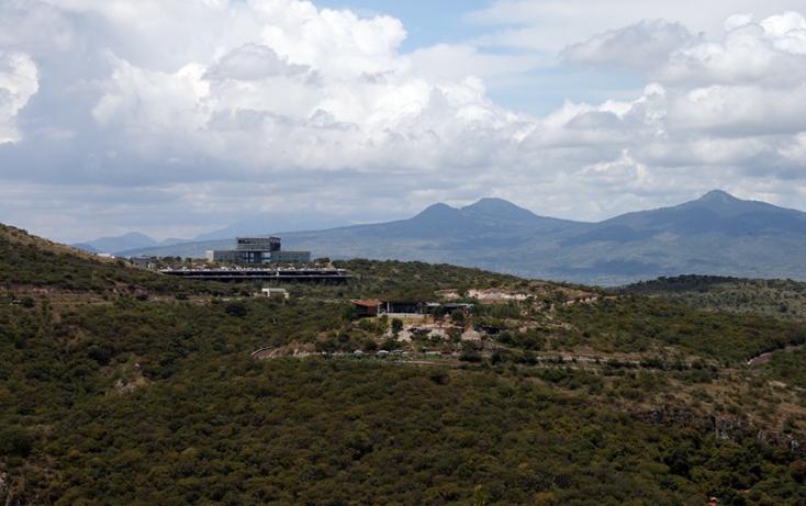 Foto de terreno habitacional en venta en  , tres marías, morelia, michoacán de ocampo, 1312477 No. 08