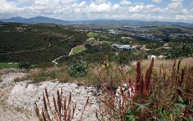 Foto de terreno habitacional en venta en  , tres marías, morelia, michoacán de ocampo, 1312477 No. 09