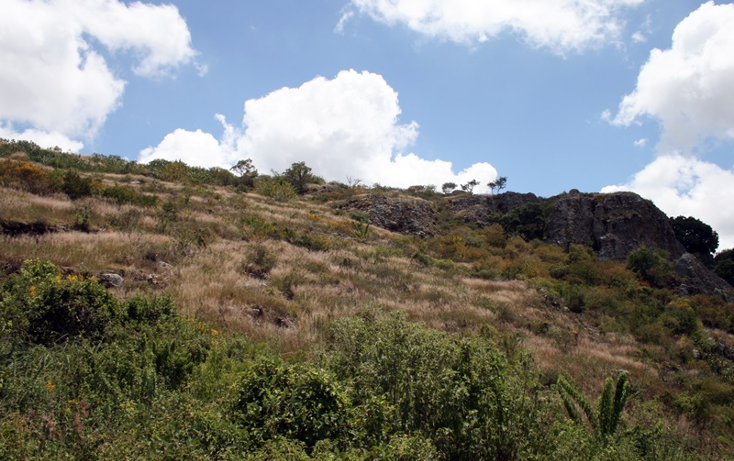Foto de terreno habitacional en venta en  , tres marías, morelia, michoacán de ocampo, 1312477 No. 12