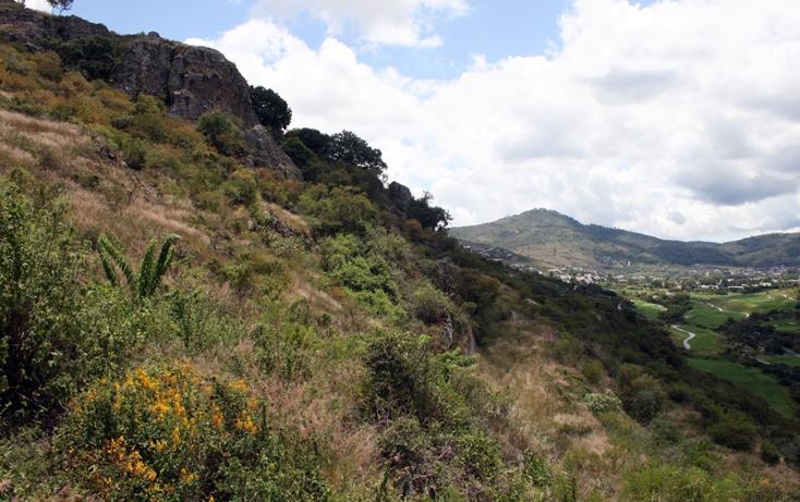 Foto de terreno habitacional en venta en  , tres marías, morelia, michoacán de ocampo, 1312477 No. 13