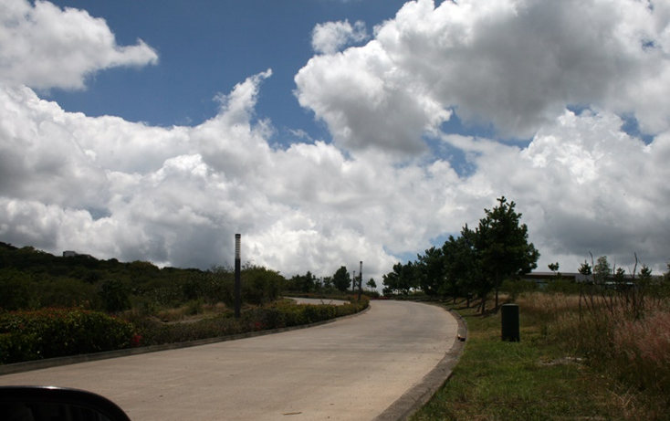 Foto de terreno habitacional en venta en  , tres mar?as, morelia, michoac?n de ocampo, 1312477 No. 15