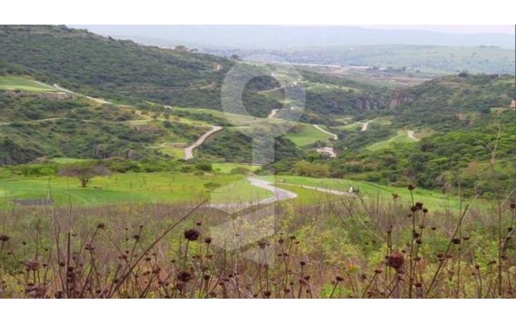 Foto de terreno habitacional en venta en  , tres marías, morelia, michoacán de ocampo, 1776574 No. 02