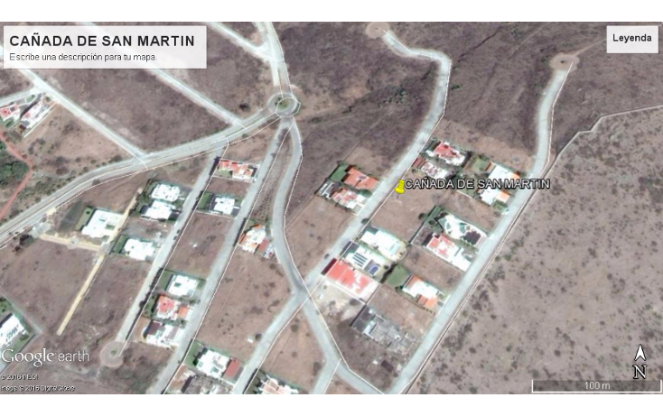 Foto de terreno habitacional en venta en  , tres mar?as, morelia, michoac?n de ocampo, 1777628 No. 01