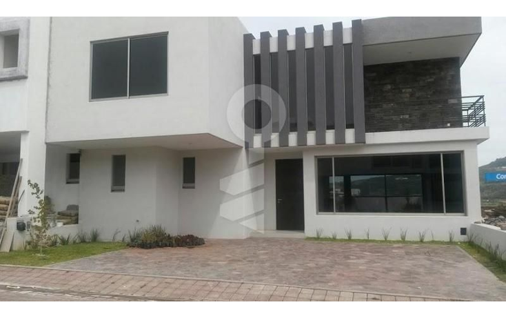 Foto de casa en venta en  , tres mar?as, morelia, michoac?n de ocampo, 1780336 No. 01