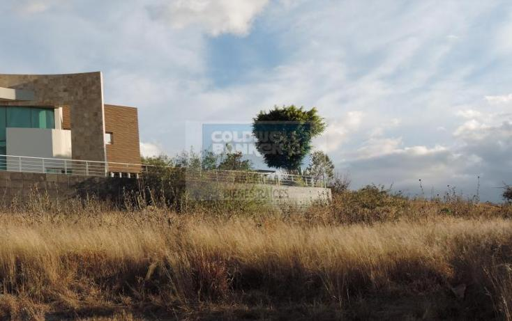 Foto de terreno comercial en venta en  , tres marías, morelia, michoacán de ocampo, 1840482 No. 06