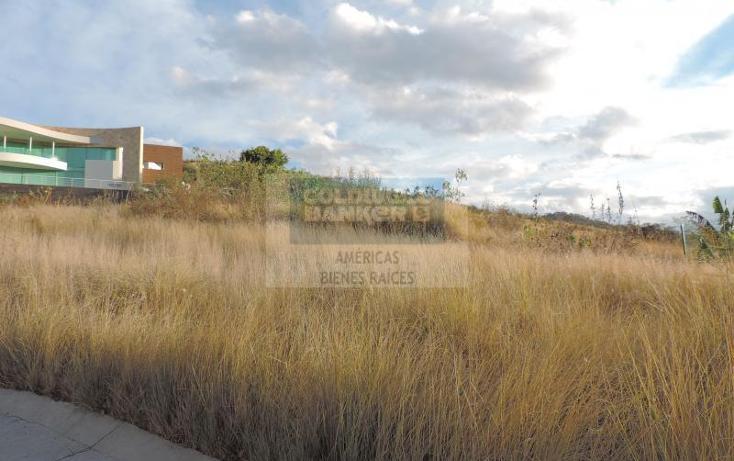 Foto de terreno comercial en venta en  , tres marías, morelia, michoacán de ocampo, 1840482 No. 09