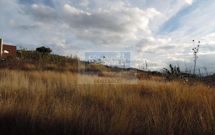 Foto de terreno comercial en venta en  , tres marías, morelia, michoacán de ocampo, 1840482 No. 10