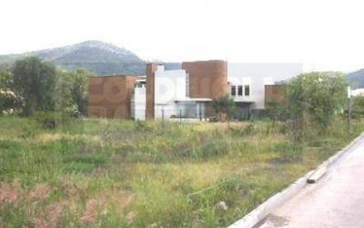 Foto de terreno comercial en venta en  , tres mar?as, morelia, michoac?n de ocampo, 1840486 No. 03