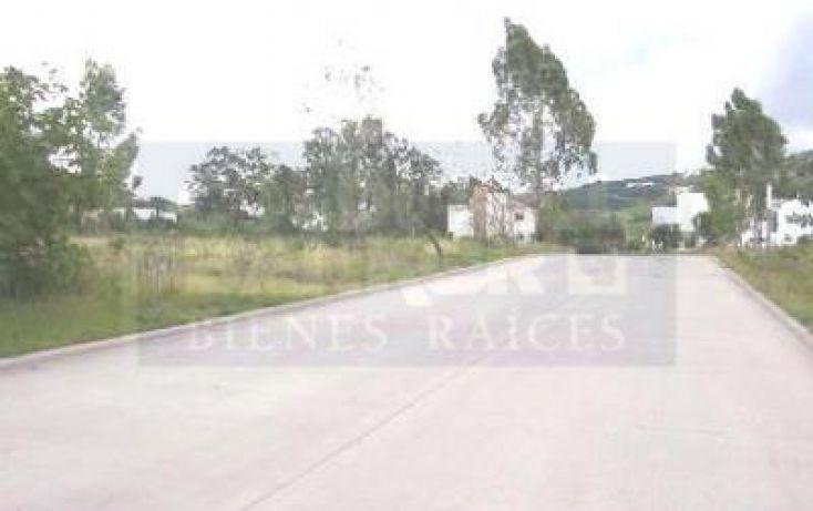 Foto de terreno habitacional en venta en, tres marías, morelia, michoacán de ocampo, 1840486 no 06
