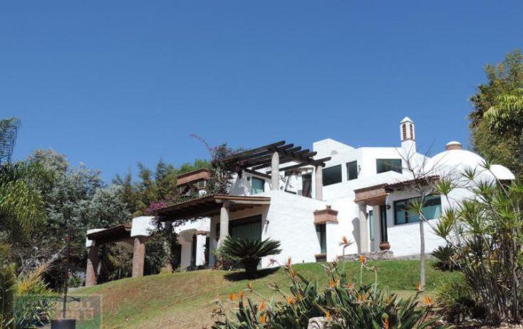 Foto de casa en venta en, tres marías, morelia, michoacán de ocampo, 1846460 no 01