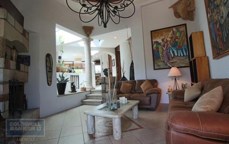 Foto de casa en venta en  , tres marías, morelia, michoacán de ocampo, 1846460 No. 02